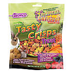 Brown's® Tropical Carnival® Natural Tasty Crisps Treats