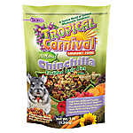 Brown's® Tropical Carnival® Chinchilla Food