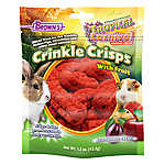 Brown's® Tropical Carnival® Crinkle Crisps Treats