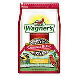 Wagner's Cardinal Blend Bird Seed