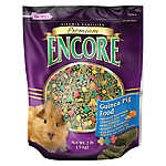 Brown's® Encore® Premium Guinea Pig Food
