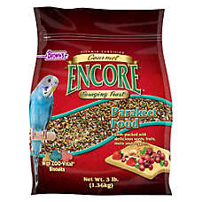 Brown's® Encore® Foraging Feast Parakeets Food