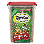 Temptations™ Holiday Dinner Cat Treat - Turkey & Sweet Potato