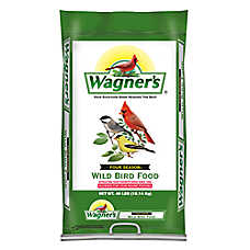 Wagner's Four Season Wild Bird Food