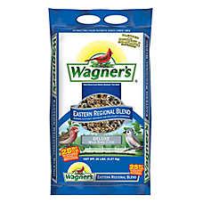 Wagner's Eastern Regional Blend Wild Bird Seed