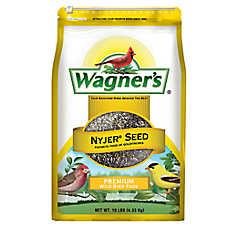 Wagner's Nyjer Seed Wild Bird Food