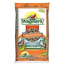 Wagner's Southwestern Regional Blend Wild Bird Seed