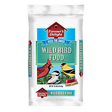 Wagner's Farmer's Delight Wild Bird Food
