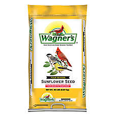 Wagners Four Season Sunflower Seed