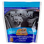 Evolve® Dog Treat - Chicken & Cranberry