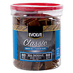 Evolve® Classic Jerky Bites Dog Treat - Chicken, Rice & Cranberry