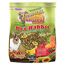 Brown's® Tropical Carnival® Natural Mouse and Rat Food