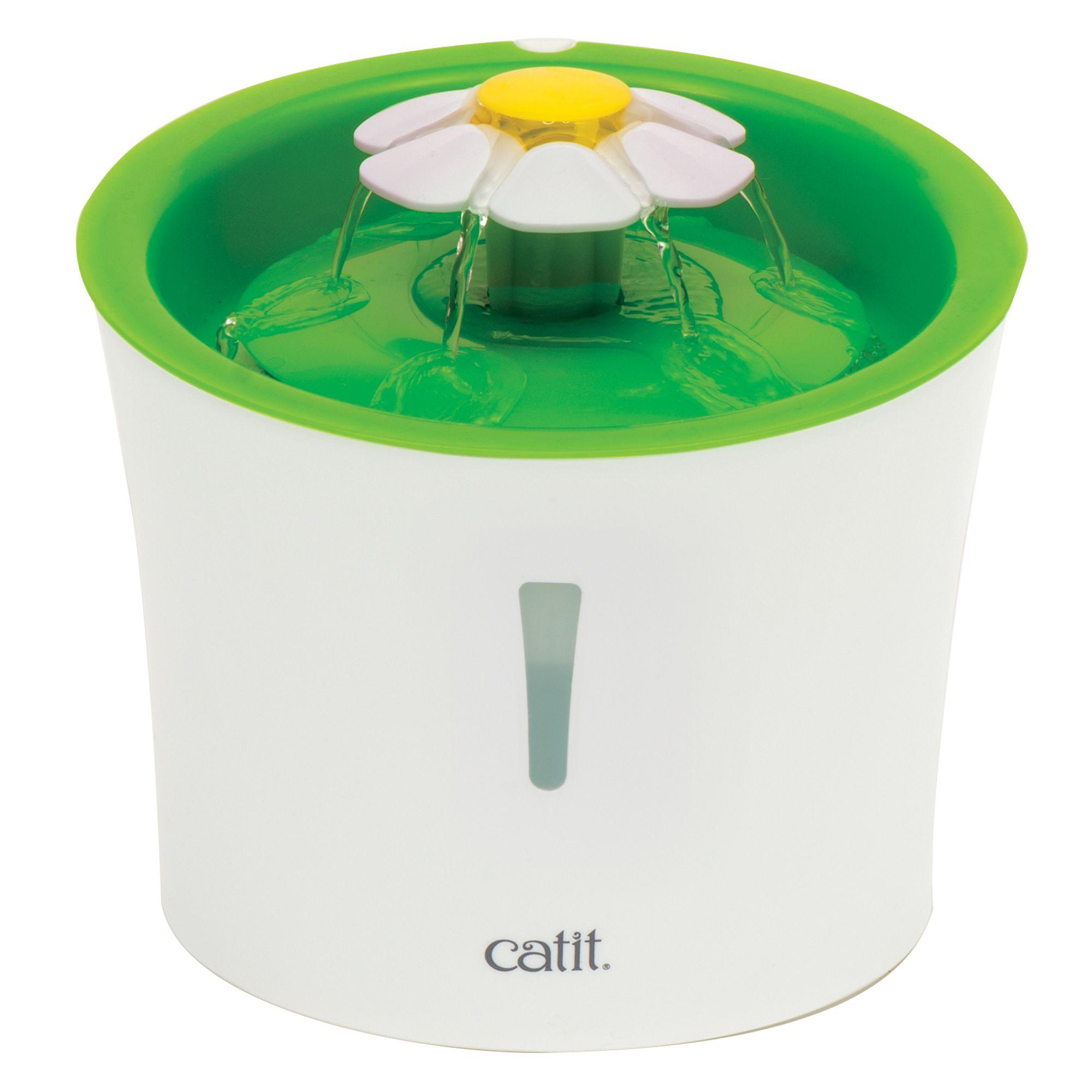Catit® 2.0 Flower Cat Drinking Fountain