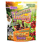 Brown's® Tropical Carnival® High C Small Animal Treat