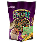 Brown's® Encore® Premium Hamster & Gerbil Food