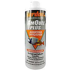 Kordon® Amquel Plus Ammonia Detoxifier