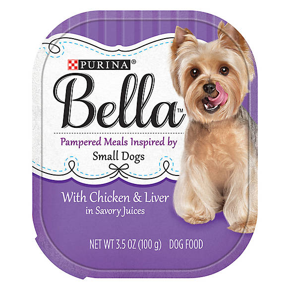 Bella Dog Food Recall