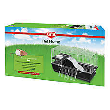 KAYTEE® Rat Home