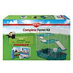 KAYTEE® Complete Ferret Starter Kit