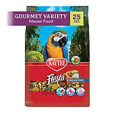 KAYTEE® Fiesta® Macaw Food