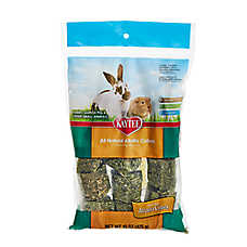 KAYTEE® All Natural Alfalfa Hay Cubes