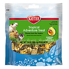 KAYTEE® Tropical Adventure Treat Blend