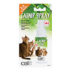Catit® Senses 2.0 Catnip Spray