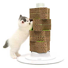 Catit Senses 2.0 Cat Scratcher