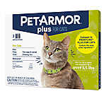 PetArmor® Plus for Cats Over 1.5 lbs Flea & Tick Spot On Treatment