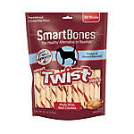 SmartBones® Smart Twist Sticks Dog Treat - Chicken