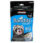 Marshall Bandits™ Freeze Dried Ferret Treats