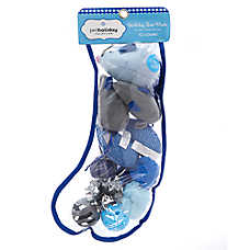 Pet Holiday™ Mouse Cat Toys - 12 Pack Stocking