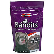 Marshall Pet Raisin Bandits Treats