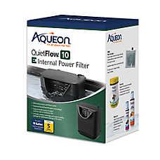 Aqueon® QuietFlow Internal Power Filter