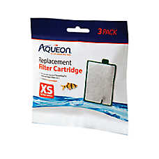Aqueon® Replacement Aquarium Filter Cartridges