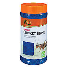Zilla® Cricket Drink