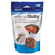 Aqueon® Monster Fish Medley