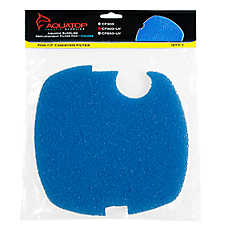AquaTop Replacement Coarse Filter Sponge - CF400- UV