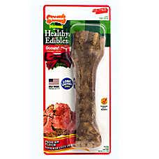 Nylabone® Healthy Edibles® Dog Chew - Prime Rib Flavor