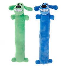 BOBO™ Holiday Dog Toys - 2 Pack