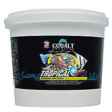 Cobalt™ Tropical Fish Flakes