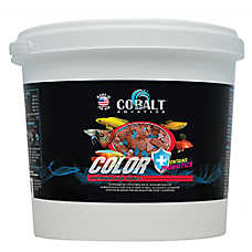 Cobalt™ Aquatics Color Flakes