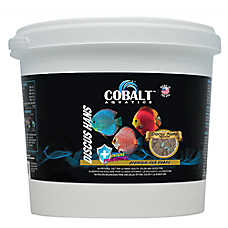 Cobalt™ Aquatics Discus Hans Fish Flakes