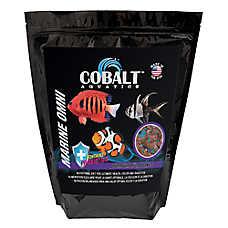Cobalt™ Marine Omni Fish Flakes