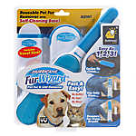As Seen on TV Hurricane™ Fur Wizard™ Pet Fur & Lint Remover