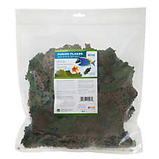 Elive™ FUSION Spirulina & Spinach Fish Flakes