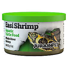 Jurassipet EasiShrimp™ Reptile Food