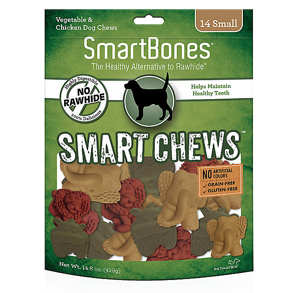 Grain Free Dog Treats Petsmart For Small Dogs