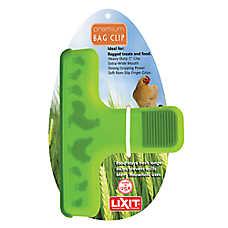 Lixit® Bag Clip
