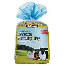 ZuPreem® Nature's Promise™ Western Timothy Hay